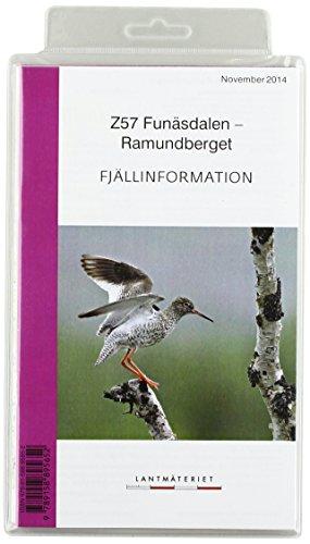 Funasdalen / Ramundberget 2014