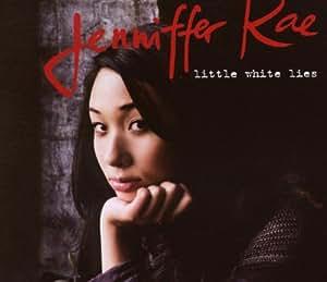 Little White Lies - Jenniffer Kae: Amazon.de: Musik
