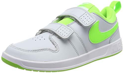 Nike Pico 5 PSV, Zapatillas Unisex Niños, Gris Pure