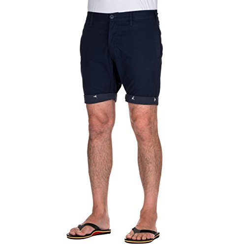 DC SHOES BEADNELL SHORT BLUE IRIS SS 2016 BERMUDA-32
