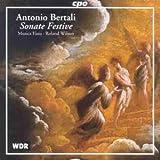 Bertali: Sonate Festive /Musica Fiata · Wilson