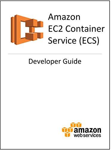 Amazon Elastic Container Service: Developer Guide