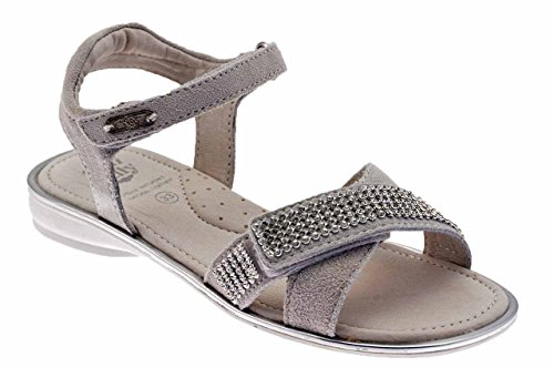 Lelli Kelly 7454 Strass Sandales Neuf Chaussures. Blanc