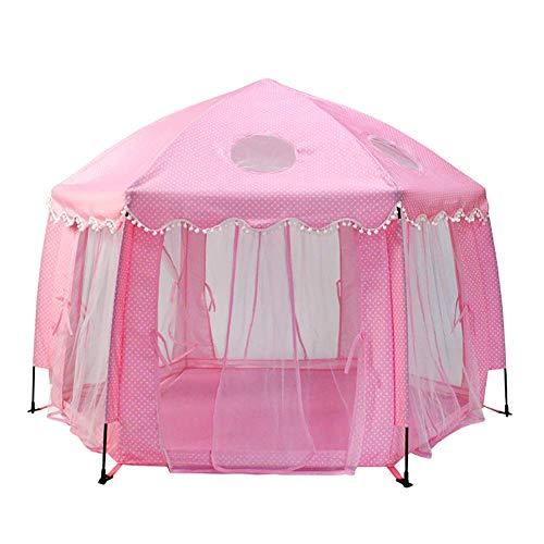 Questa è la tenda più carina della casa delle fate, per intrattenere i bambini, leggere, rilassarsi e godersi la pace nelle loro tende. A quale bambino non piacciono le fortezze, le fate e i piccoli luoghi segreti da nascondere?     Nome prodotto: ...