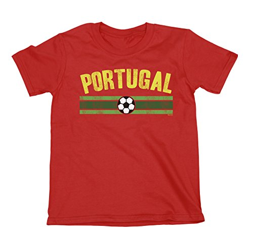 Buzz shirts NIÑOS O NIÑAS Portugal Distressed Country