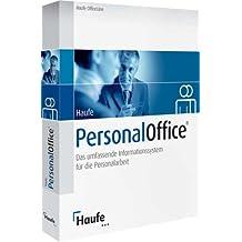 Haufe Personal Office 11.1. 2 CD-ROMs für Windows 2000/NT4/XP/2003