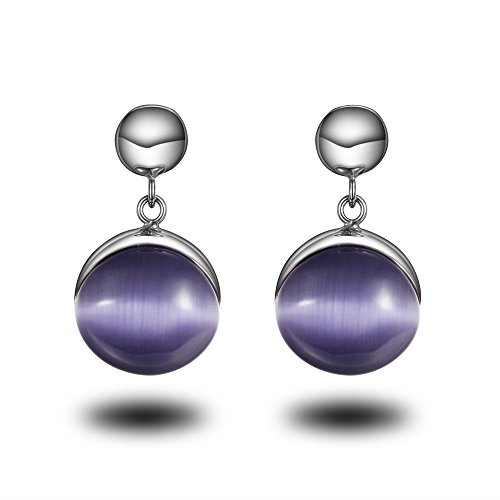 bohemia-style-purple-crystal-bead-dangle-drop-earrings-ear-stud-stainless-steel-personality-for-brid