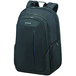 "Samsonite Guardit UP 17.3"" Mochila Negro - Funda (Mochila para Tablet, 43,9 cm (17.3""), 900 g, Negro)"