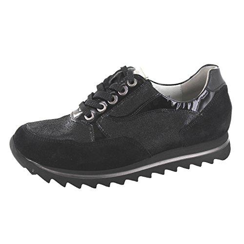 Waldläufer 923002-505001, Sneaker donna *