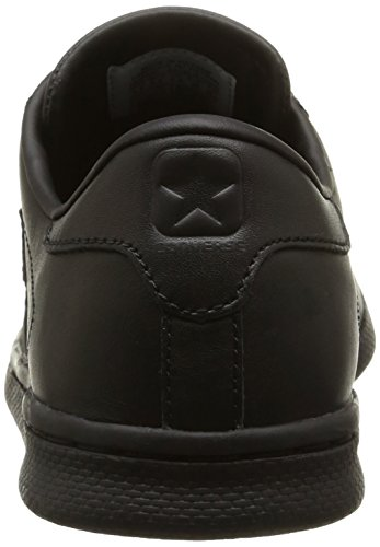 Converse Pro Leather LP Ox Leather, Basses Homme black (Black Monochrome)