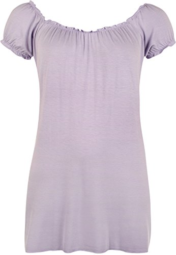 WearAll - Top - Donna Lilac