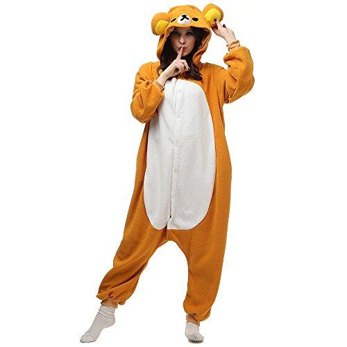 - Rilakkuma Kigurumi Kostüm