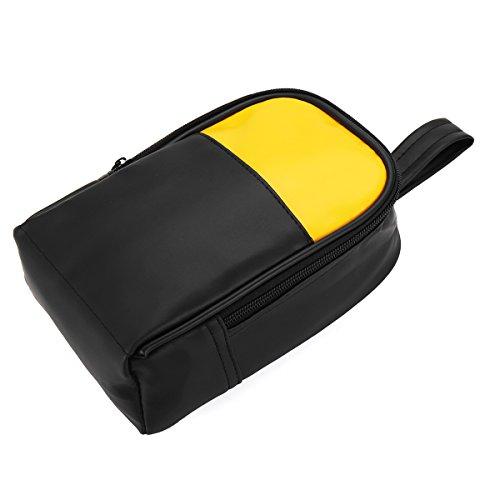 Tutoy Multimeter Werkzeug Tragetasche Test Träger Tragen Tragbare Werkzeugtasche Weich Für Fluke