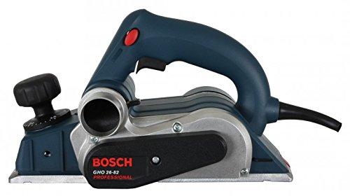 Preisvergleich Produktbild Bosch Hobel GHO 26-82, 601594103