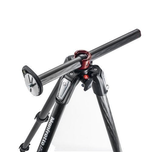 Manfrotto MK055XPRO3-3W - 4