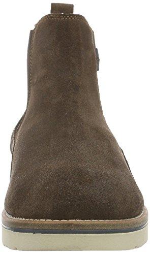 Gant Huck, Bottes Classiques homme Marron - Braun (Dark brown G46)