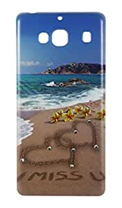 Armac ™ Stylish High Quality Hard Back Case Cover for XIAOMI REDMI 2