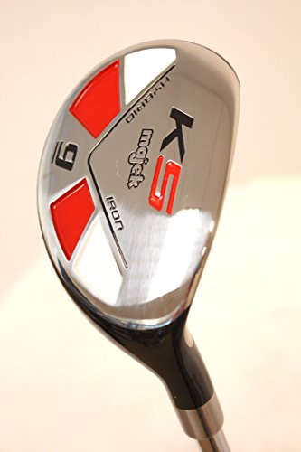 majek Golf alle Hybrid # 9Senior Flex Rechtshänder NEU Rescue Utility eine Flex Club