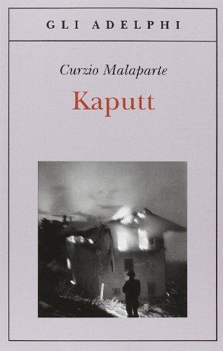 Kaputt (Gli Adelphi)
