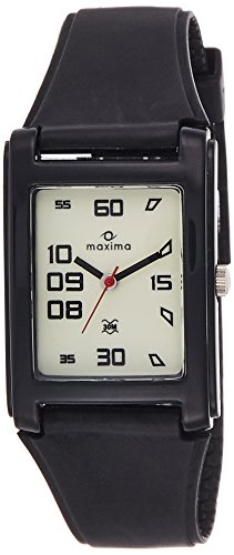 Maxima Analog Multi-Colour Dial Men's Watch-02449PPGW image