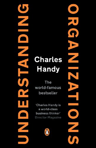 Understanding Organizations (Penguin Business Library)