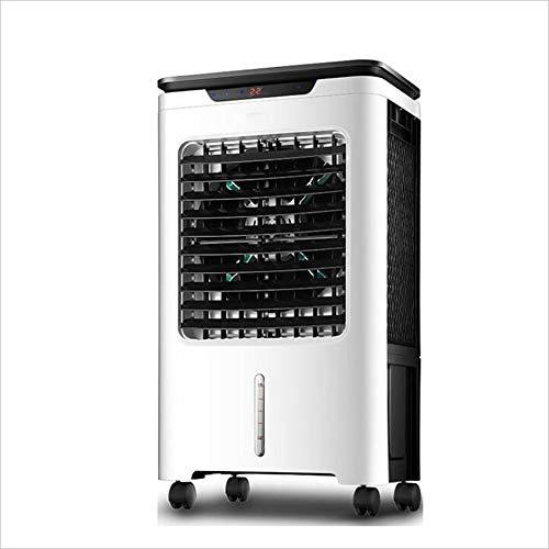 Oevino 150W mobiler Lüfter Industrieklimaanlage Lüfter Wasserkühlung Lüfter (Color : Mechanical Control) -