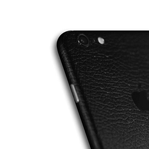 appskins Films Kit iPhone 6Plus Leather Black
