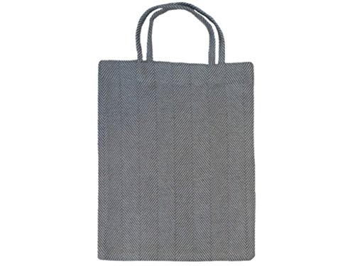 Leesha Design So-Fischgräten - Portatrajes de viaje Gris gris talla única