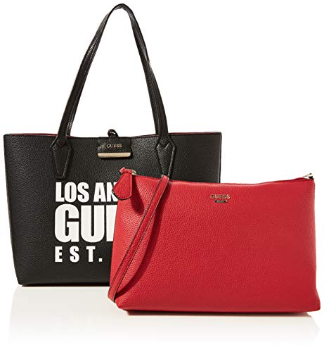Guess Bobbi Inside out Tote