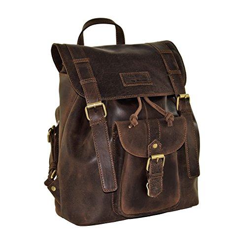 MENZO accessoires en cuir «Meran» de buffle...