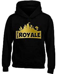 9292acdc76c974 Amazon.co.uk  Black - Hoodies   Hoodies   Sweatshirts  Clothing
