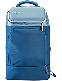 Speck MightyPack Sac à dos pour Ordinateur portable Grand Bleu/Bleu Clair/Gris