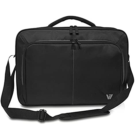 V7 CCV2-9E Vantage Frontloader 17 inch Notebook Case - CCV2-9E