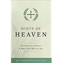 Hints of Heaven (English Edition)