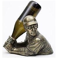 San Francisco Giants Bam Vino Wine Bottle Holder by Evergreen Enterprises