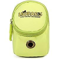 WANGWTRY Bolsa de Almacenamiento de Basura Pet Poer Packer de Mascotas