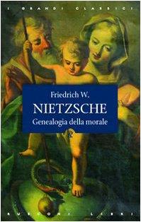 La genealogia della morale