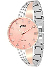 Youth Club K-05CPTT New Regular use Party Wedding Rose Gold Twotone For Girls