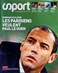 SPORT [No 42] du 18/02/2005 - LES PAR...