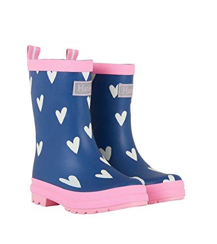 Hatley classic rain boots, wellingtons da lavoro da ragazza' 23