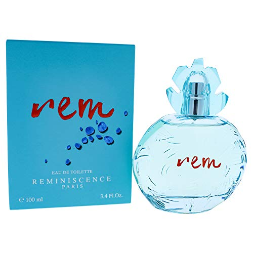 Rem eau de toilette 100 ml spray donna