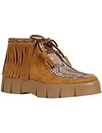 c8c0816d9868 Amazon.fr   Geox - Derbies   Chaussures femme   Chaussures et Sacs