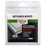 MEM 500485 Bitumen-Band alu 7,5 cm x 1 m