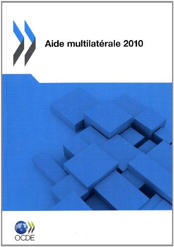 Aide multilatérale 2010