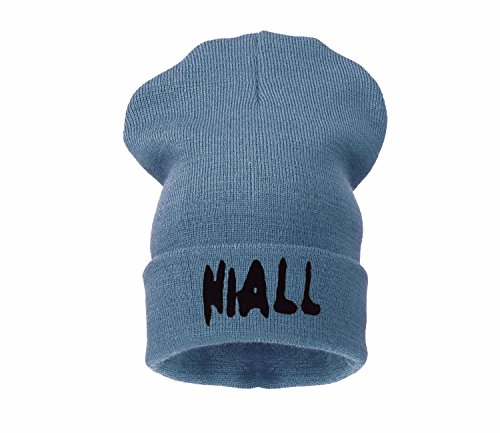 05453d18ac Beanie hat Bonnet Fashion Jersay Oversize NIALL Bad Hair Day Bastard Diamond  Trill