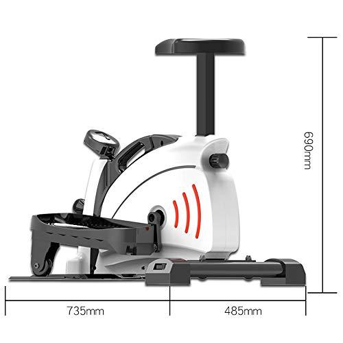 Mini-Ellipsentrainer DWhui Stepper Weight Loss Machine Bild 4*