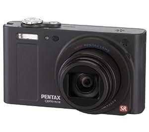 Pentax Optio RZ18 Digital Camera - Black (16MP, 18 x Optical Zoom) 3 inch LCD Screen