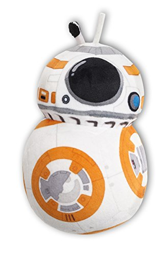 Figura de peluche Star Wars: Epidodio VII - The Force Awakens/ El...