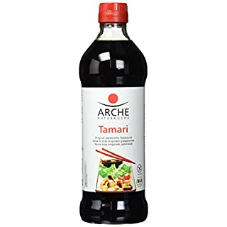 Arche Bio Tamari, 2er Pack (2 x 500 ml)