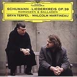 Liederkreis Op.39 / Romanzen & Balladen